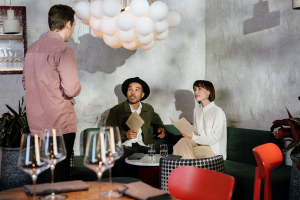 Staff Shortages and Self-Isolation in the Hospitality Industry